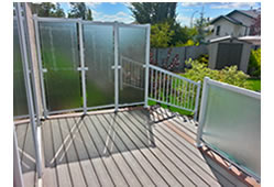 Custom Composite Decking solutions