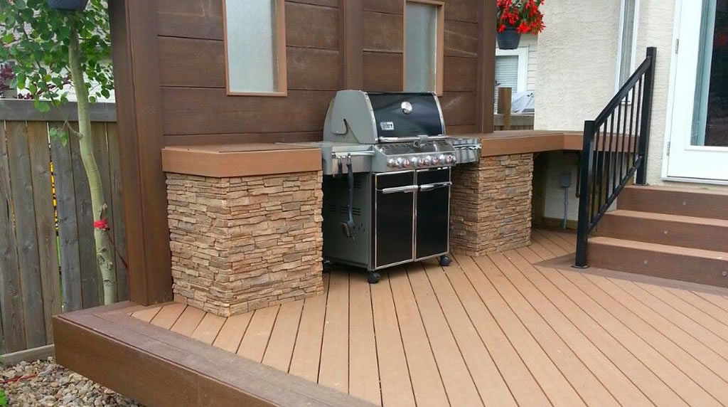 best decks in Lloydminster Alberta